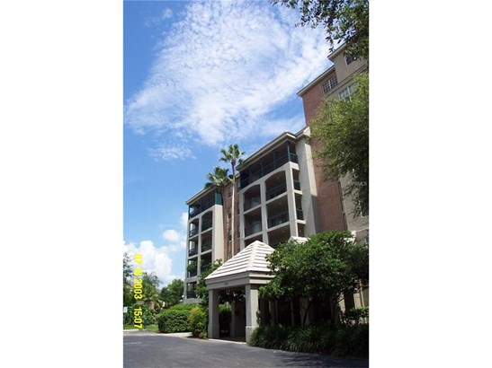 1002 South Harbour Island Boulevard 1406, Tampa, FL - USA (photo 1)