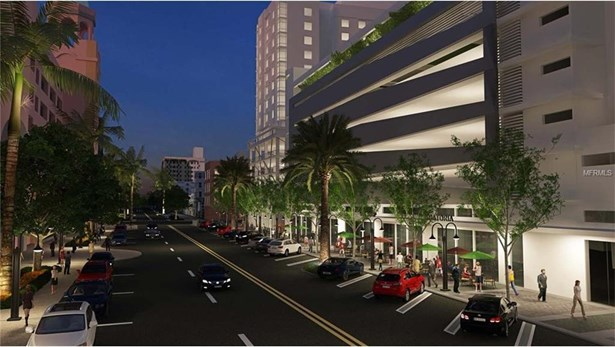 100 1st Avenue North 801, St. Petersburg, FL - USA (photo 2)
