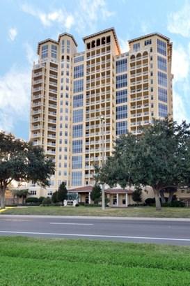 4201 Bayshore Boulevard 1804, Tampa, FL - USA (photo 1)