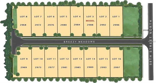 2992 Breezy Meadows, Clearwater, FL - USA (photo 4)