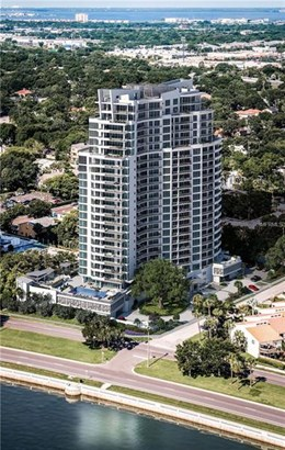 3401 Bayshore Boulevard 1602, Tampa, FL - USA (photo 2)
