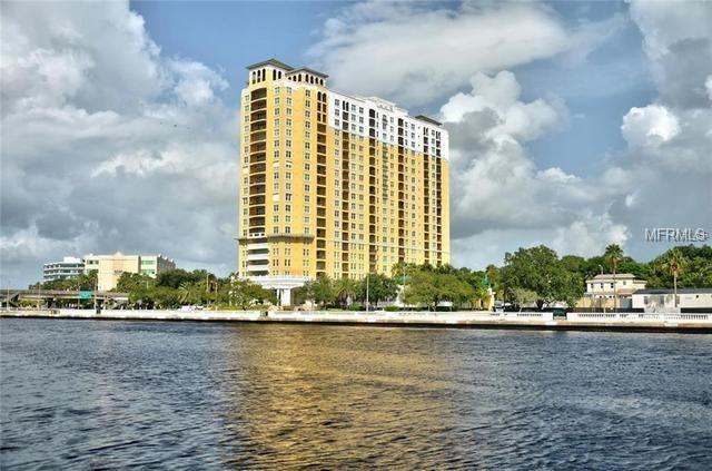 345 Bayshore Boulevard 1601, Tampa, FL - USA (photo 1)