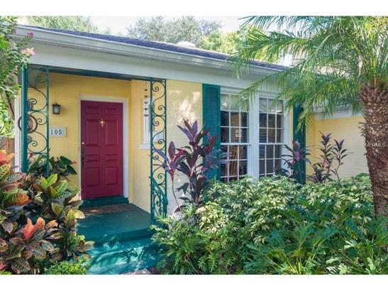 105 Bermuda Avenue, Tampa, FL - USA (photo 3)