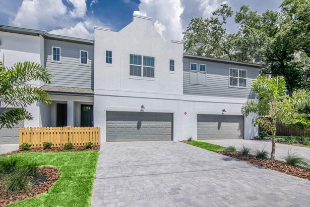 2719 South Ysabella Avenue, Tampa, FL - USA (photo 2)
