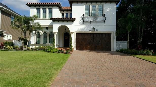 4016 West Dale Avenue, Tampa, FL - USA (photo 2)