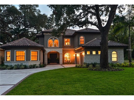 2906 West Hawthorne Road, Tampa, FL - USA (photo 1)