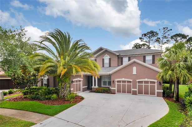 14813 Tudor Chase Drive, Tampa, FL - USA (photo 1)