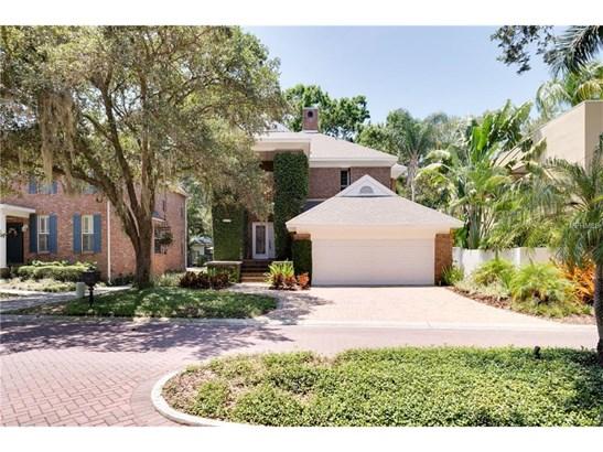 2706 Chambray Lane, Tampa, FL - USA (photo 1)