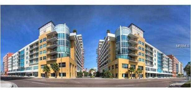 1120 East Kennedy Boulevard 1125, Tampa, FL - USA (photo 1)