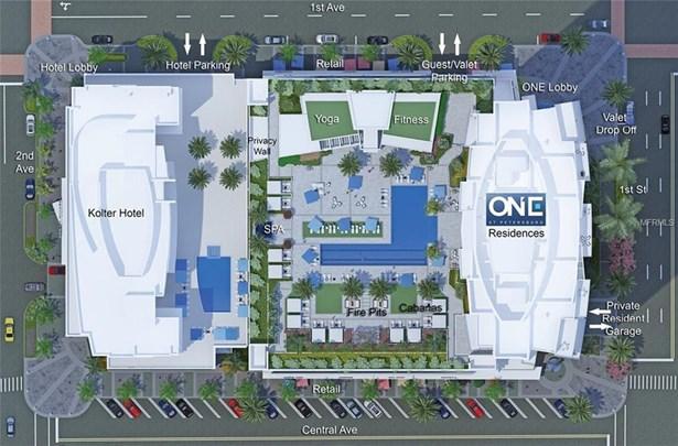 100 1st Avenue North 3506, St. Petersburg, FL - USA (photo 4)