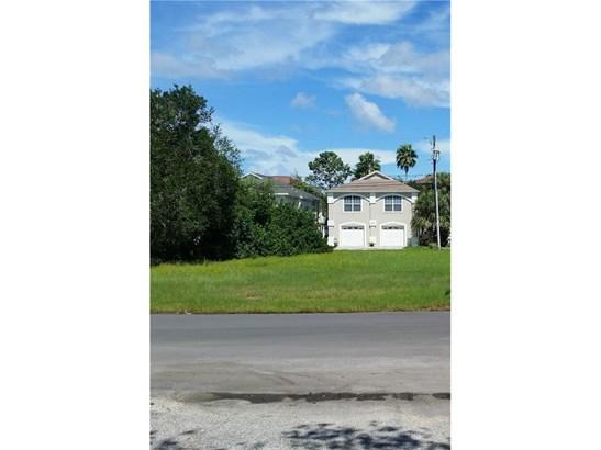 Pineapple Street, Tarpon Springs, FL - USA (photo 2)