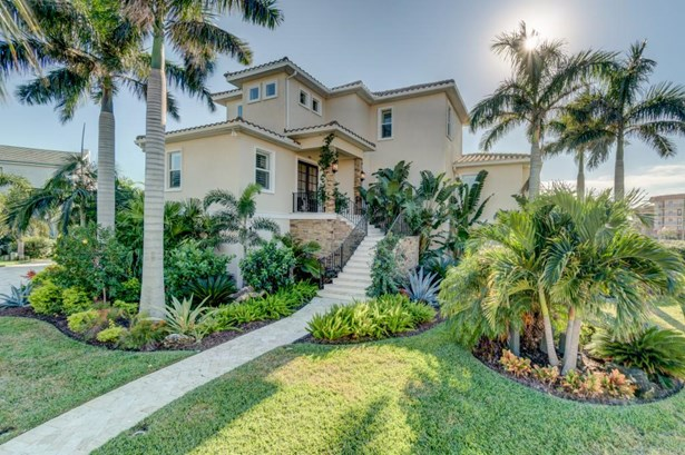 101 Forest Hills Drive, Redington Shores, FL - USA (photo 1)