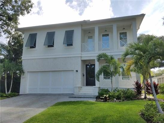 3309 West Dorchester Street, Tampa, FL - USA (photo 1)