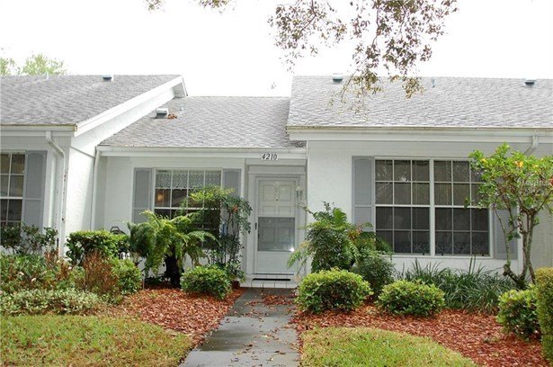 4210 Edgewood Drive, Holiday, FL - USA (photo 1)