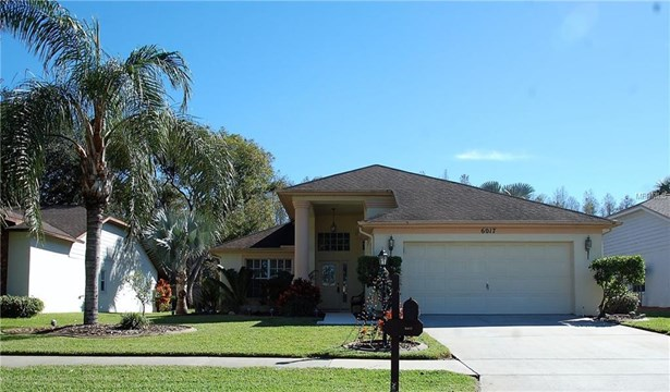 6017 Country Ridge Lane, New Port Richey, FL - USA (photo 2)