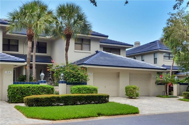 1639 Watermark Circle North East, St. Petersburg, FL - USA (photo 1)