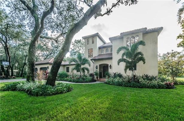 11009 Mel Ray Lane, Tampa, FL - USA (photo 1)