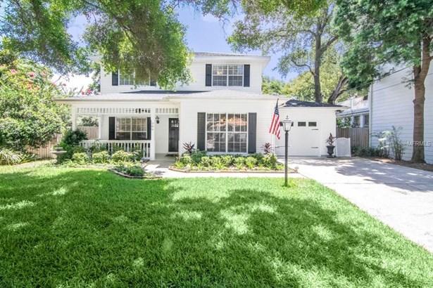 206 South Matanzas Avenue, Tampa, FL - USA (photo 1)
