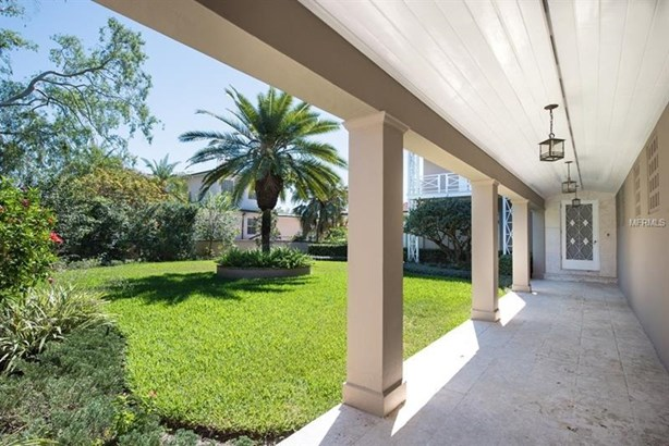 1255 Brightwaters Boulevard North East, St. Petersburg, FL - USA (photo 4)