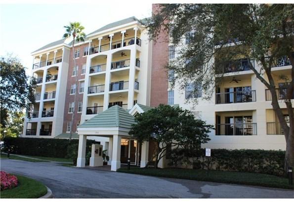 1002 South Harbour Island Boulevard 1110, Tampa, FL - USA (photo 1)