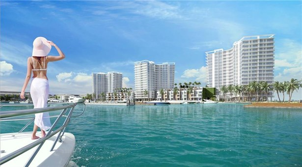 4900 Bridge Street 1508, Tampa, FL - USA (photo 1)