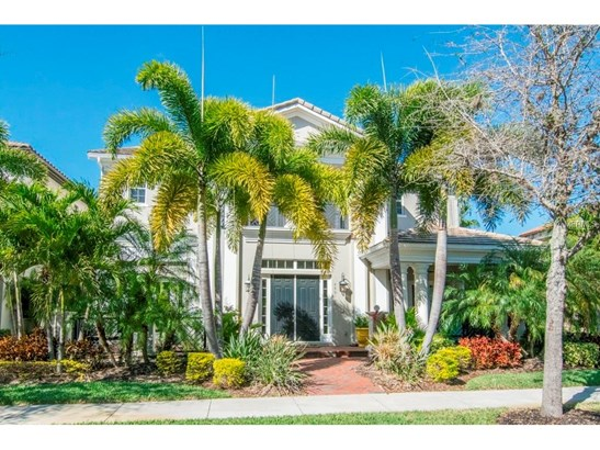 4901 Yacht Club Drive, Tampa, FL - USA (photo 1)