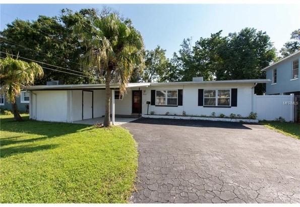 4201 Shore Acres Boulevard North East, St. Petersburg, FL - USA (photo 1)