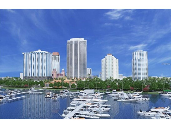 100 1st Avenue North 1801, St. Petersburg, FL - USA (photo 1)