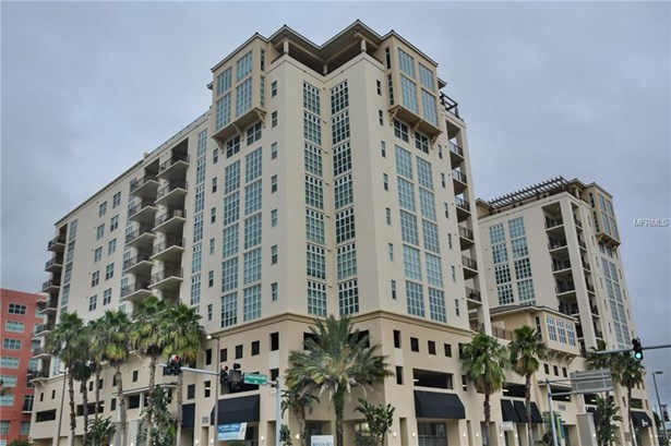1238 East Kennedy Boulevard 401, Tampa, FL - USA (photo 1)
