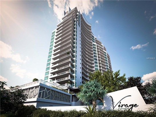 3401 Bayshore Boulevard 1502, Tampa, FL - USA (photo 1)