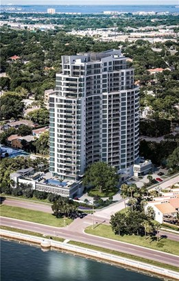 3401 Bayshore Boulevard 1502, Tampa, FL - USA (photo 2)