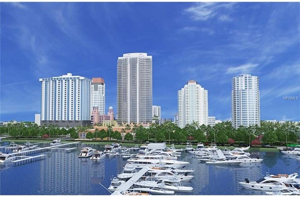100 1st Avenue North 3307, St. Petersburg, FL - USA (photo 1)
