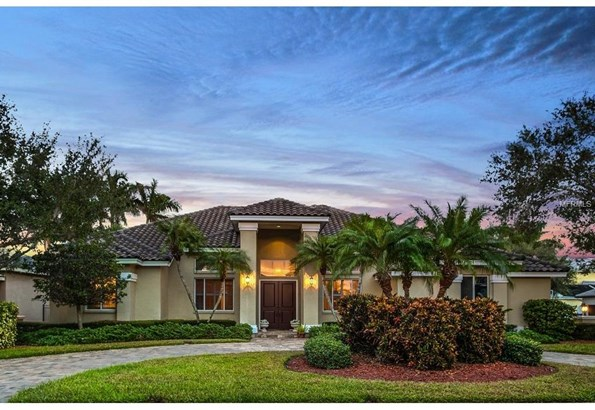 1230 Darlington Oak Circle North East, St. Petersburg, FL - USA (photo 2)