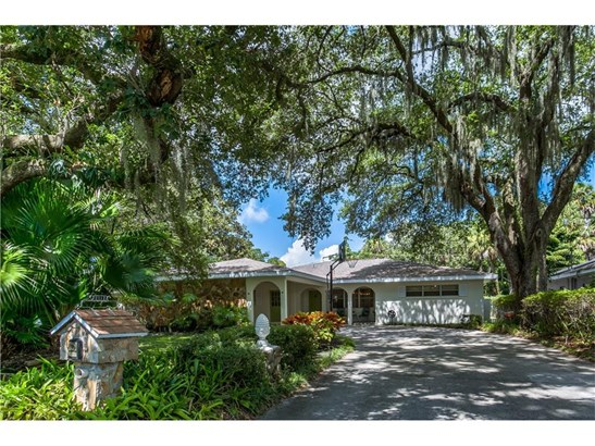 5112 West Evelyn Drive, Tampa, FL - USA (photo 1)