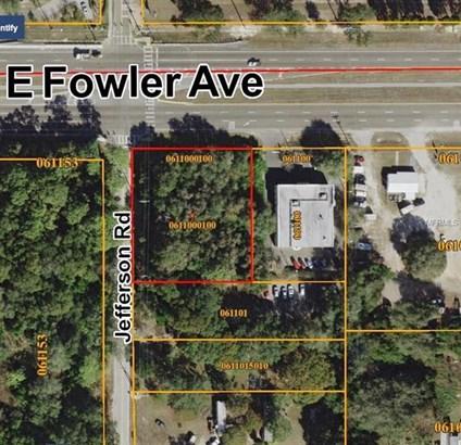 9329 East Fowler Avenue, Thonotosassa, FL - USA (photo 1)