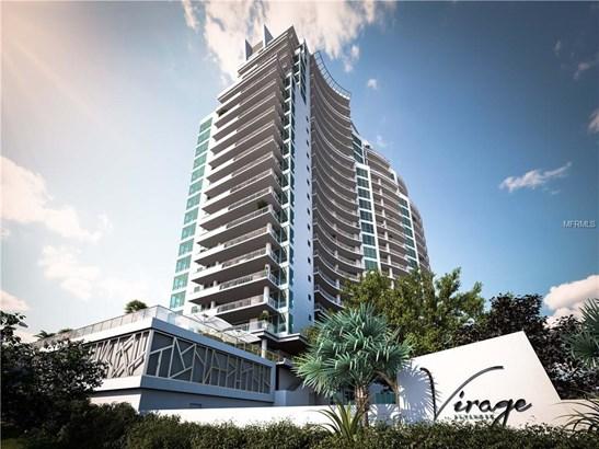 3401 Bayshore Boulevard 1403, Tampa, FL - USA (photo 1)