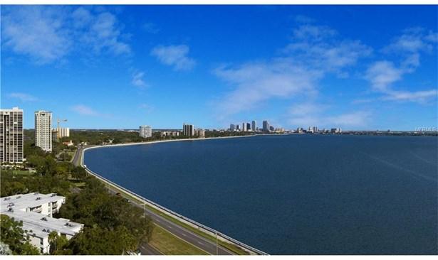 3401 Bayshore Boulevard 1403, Tampa, FL - USA (photo 2)