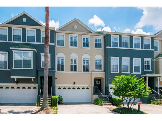 1442 Harbour Walk Road, Tampa, FL - USA (photo 1)