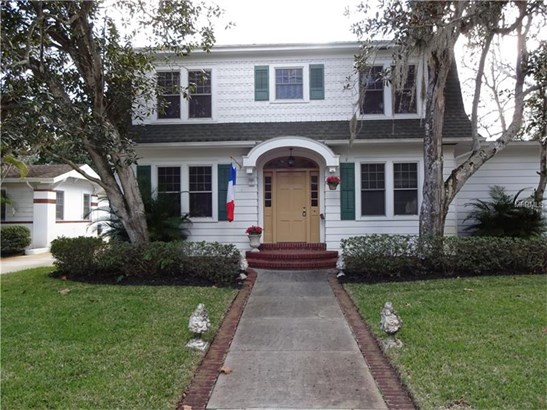 846 35th Avenue North, St. Petersburg, FL - USA (photo 1)