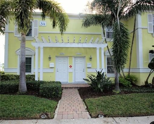 5234 Beach Drive South East, St. Petersburg, FL - USA (photo 1)