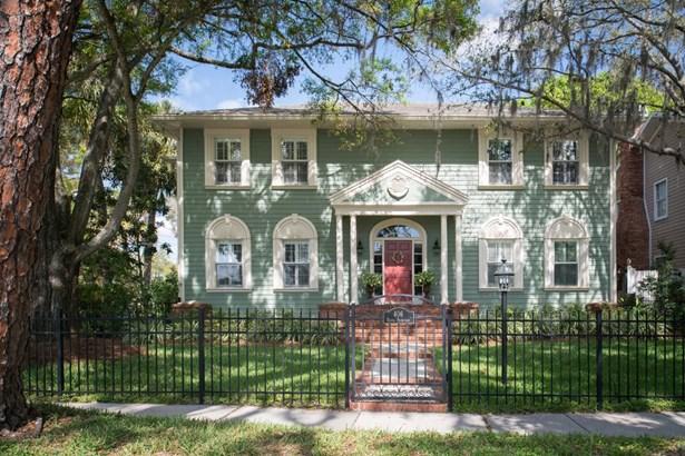 406 South Royal Poinciana Drive, Tampa, FL - USA (photo 1)
