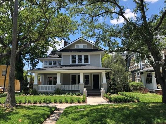 853 South Boulevard, Tampa, FL - USA (photo 1)
