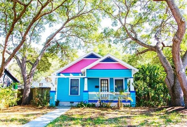 820 9th Avenue South, St. Petersburg, FL - USA (photo 1)