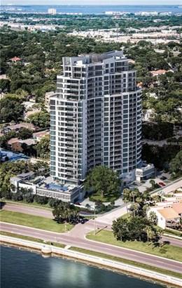 3401 Bayshore Boulevard 1804, Tampa, FL - USA (photo 2)