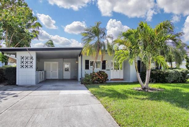 11380 9th Street East, Treasure Island, FL - USA (photo 1)