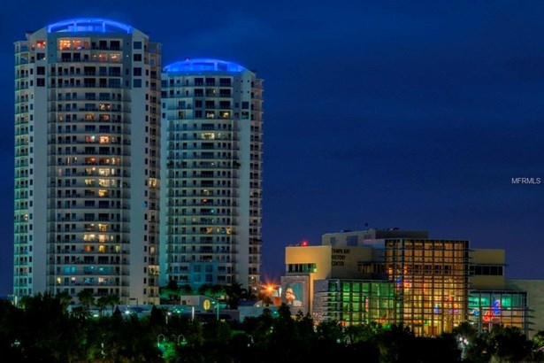 1209 East Cumberland Avenue 1602, Tampa, FL - USA (photo 1)
