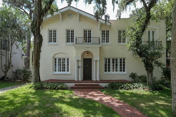 804 Idlewood Avenue, Tampa, FL - USA (photo 1)