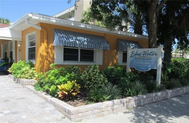1506 Gulf Boulevard, Indian Rocks Beach, FL - USA (photo 1)