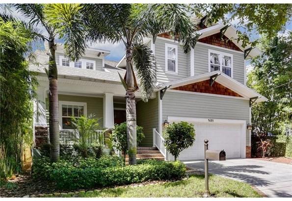 4603 South Bartlett Street, Tampa, FL - USA (photo 1)
