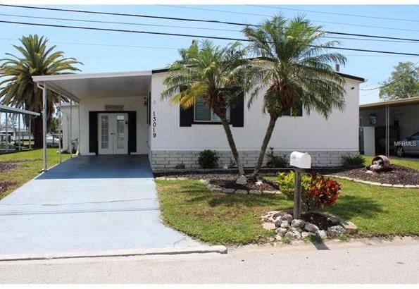 13019 Coxswain Court, Hudson, FL - USA (photo 1)